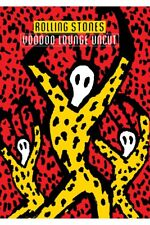 ROLLING STONES THE - Voodoo Lounge Uncut, 1 DVD