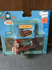 RARE Thomas Take Along Take N Play Rock hopper Car New in box