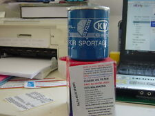 KIA SPORTAGE GENUINE OIL FILTER OFE3R 14302