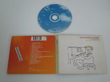 John Lennon/Wonsaponatime (Capitol 7243 4 97639 2 0)CD Album Digipak
