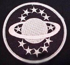 Galaxy Quest   -  Uniform    -    Patch  Aufnäher  neu