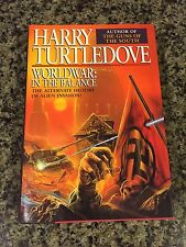 Worldwar-In the Balance By Harry Turtledove-First Ed/1st Printing Hardcover 1994