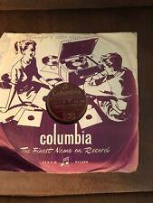 Flanagan and Allen Memories 78 rpm Single