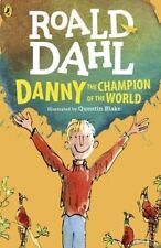 Danny the Champion of the World by Roald Dahl (Paperback, 2016)