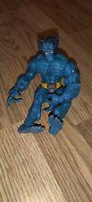"BEAST Marvel Legends X-Men Classic Action Figure Series IV Figure 6"" ToyBiz 2003"