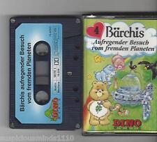 MC GlücksBärchis - Folge 4 - Aufregender Besuch vom fremden Planeten