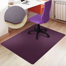 Design Bodenschutzmatte Bürostuhlunterlagen Stuhlmatten Bodenschutzmatten Lila