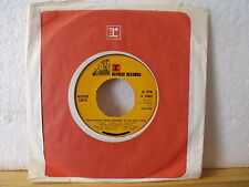 """7"""" Single - MOTHER EARTH - Temptation Took Control Of Me And I Fell - UK 1971"""