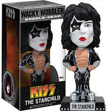 KISS The Starchild 18cm Bobble Head Funko. is