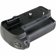 OPEN BOX Vello BG-N4.2 Battery Grip for Nikon D7000 Free Shipping