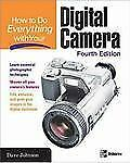 How to Do Everything with Your Digital Camera, Fourth Edition Johnson, Dave Pap