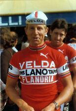 Cyclisme, ciclismo, wielrennen, radsport, PERSFOTO'S FLANDRIA 1978