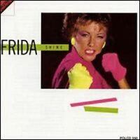 """FRIDA """"SHINE"""" CD NEUWARE"""