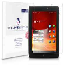 iLLumiShield Anti-Bubble/Print Screen Protector 3x for Acer Iconia Tablet A100