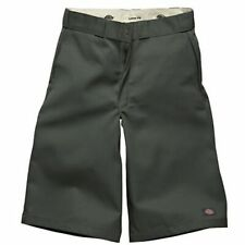 Dickies - Herren 13 inch Multi Pocket Work Short Charcoal Grey
