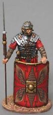 Thomas Gunn Roman Empire Rom003A Legionnaire Looking Left Red Shield Mib
