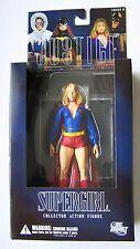 SUPERGIRL - Alex Ross Justice #8 DC Direct  - Unopened 1st Release Rare!