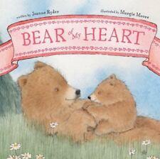 NEW - Bear of My Heart by Ryder, Joanne