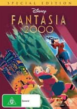 Fantasia 2000 DVD_Special Edition_DISNEY_G RATED KIDS CULT CLASSIC MOVIE