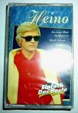 Heino - Einfach Das Beste / MC Kassette / 1996 / OVP Sealed / Disky / Best Of