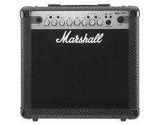 Marshall Gitarren & Bass Verstärker