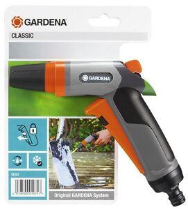 Gardena Classic Cleaning Nozzle 18301