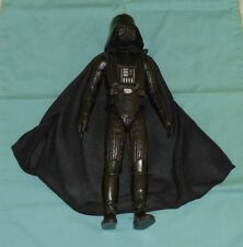 "vintage Star Wars large-size (12"") DARTH VADER with cape only (missing sword)"