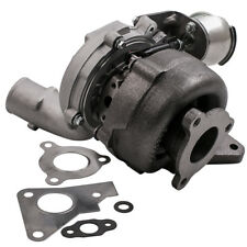 Neuf GT1749V Turbocompresseur Turbo 708639 for Renault 1.9 DCI 120 CV F9Q