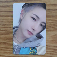 Renjun Official Photocard NCT DREAM The 1st Album Hot Sauce Genuine Kpop