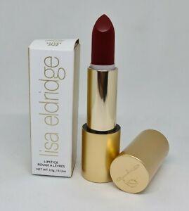 Lisa Eldridge Lipstick Shade:  Velvet Jazz  3.5g