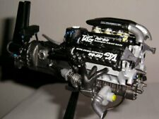 Engine Tag Porsche by Protar in 1/24