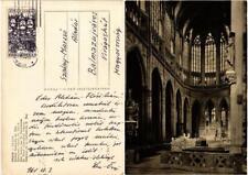 CPM Praha Vnitrek katedraly sv. Vita CZECHOSLOVAKIA (619032)
