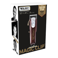 NEW Wahl 5 Star Series Magic Clip Lithium-Ion Cord/Cordless Fade Clipper 8148