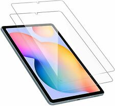 2X Tempered Glass Screen Protector For Samsung Galaxy 2020 Tab S6 Lite P610/P615