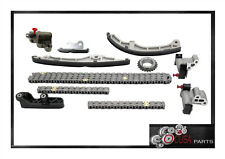 TIMING CHAIN KIT FORD EDGE LINCOLN MKX MKZ MAZDA CX9 3.5 DOHC V6 24V 2007-2009