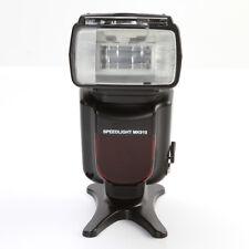 MK910 i-TTL Flash Light Speedlite for Nikon For D3400 D750 D810 D800 D7200
