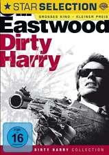 Dirty Harry 1 - Clint Eastwood # DVD * OVP * NEU