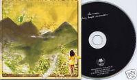 THE ACORN Glory Hope Mountain 2008 UK promo CD card sleeve Bella Union