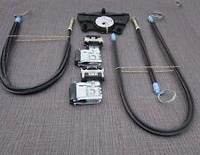 Finestra Regolatore Riparazione Pack Cavi Clip Destra OSF UK driver laterale VW NEW BEETLE