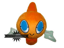 POKEMON ROTOM PELUCHE plush doll toy Motisma 479 taglio Mow vortice gelo fan 3ds
