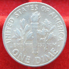 1964 P Roosevelt Dime Error Coin  Fast, Safe Combined Ship w/Track & Insure #AM
