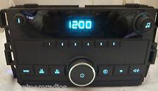 07-11 Chevrolet Gmc Silverado Sierra Radio Tuner 25790301 OEM Bulk 614
