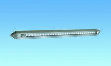Labcraft LED Astro 12v Angled 24 LED Silver Interior Strip Light Caravan Awning