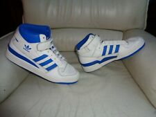 Adidas Forum Mid High / Hi Used - Sneakers T. 42 Occasion - US 8,5 / UK 8 #3