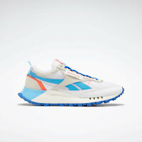 Reebok Mens Classic Legacy Archive-inspired shoes