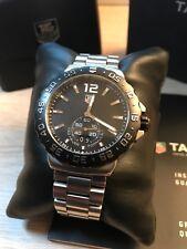 Tag Heuer Formula 1 Grande-Date WAU1110 Men's Quartz Watch