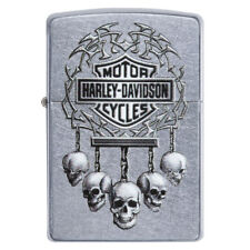 "ZIPPO "" Harley-Davidson "" 60003930 