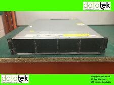 HP SE326M1 DL180 G6 2U RACK SERVER - 2x L5640, 8GB, P410/256MB, 2x PSU, 12x LFF