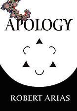 Apology: A New Age Meditation, General, Meditation, Personal Transformation, Rob