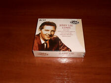 Jerry Lee Lewis ‎– This Is Gold 3xCD Box Set EU 2004 Disky– HR 902175 New Sealed